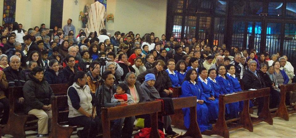 Horario Misas Iglesia El Carmelo Quito nealadara eucaristias